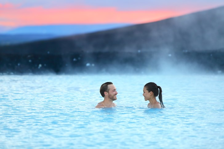 Romantic Things to Do in Iceland