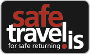 Safe travel for save returning